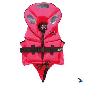 Baltic - Pro Sailor Children's Lifejacket (Pink)